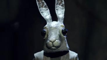 Manchester United adidas ad features a weird rabbit
