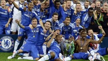 Five English Clubs, Five Chances For Heartbreak In Champions League