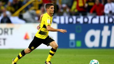 Consistency Doesn't Sell Like Goals, But That's What Christian Pulisic Brought This Weekend
