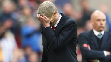 Wenger Watch: Hey Liverpool! Hey Liverpool!