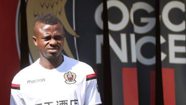 Jean Michael Seri's Failed Transfer To Barcelona Was Like A Game Of Thrones Plot Line, Probably