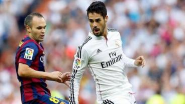 This Video Of Isco Utterly Destroying Great Players Is A Testament To His Greatness