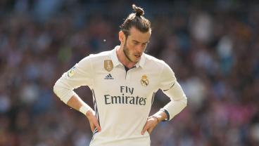 Gareth Bale Said He's Lazy And We Found Proof