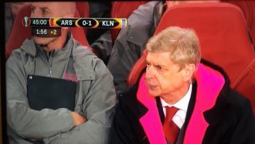Wenger Watch
