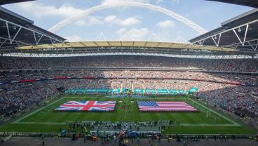 Who's Making Greater Inroads, The EPL In America Or The NFL In Britain?