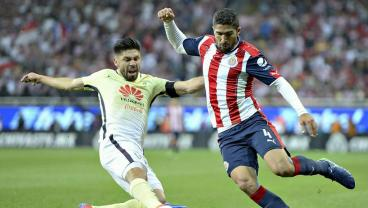 Liga MX Postponed This Weekend After Earthquake Hit Mexico City And Surrounding Areas