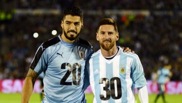Argentina, Uruguay, Paraguay Officially Announce Joint 2030 World Cup Bid