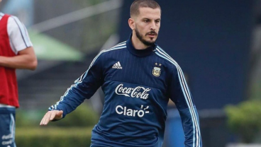 With Big Names Firing Blanks, Dario Benedetto Could Be Argentina's World Cup Savior