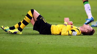 Marco Reus Says He Would Give Away All His Money Just To Be Fit Again