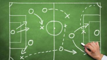 Soccer Positions Explained: Names, Numbers And Roles