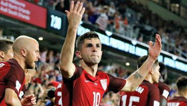 How Will Tuesday Unfold For The USMNT?