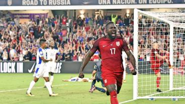 Jozy Altidore's Panenka Shows A Mean Streak The USA Have Never Had Before