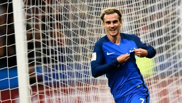 France Are In And Definitely Among The Favorites At 2018 FIFA World Cup