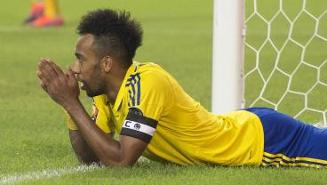 Gabon Insists Bad Orange Juice Cost Them A Spot In The World Cup