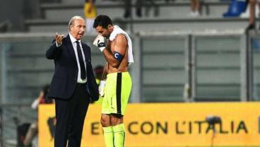 The Italian National Team: Devastating Mediocrity, Defined