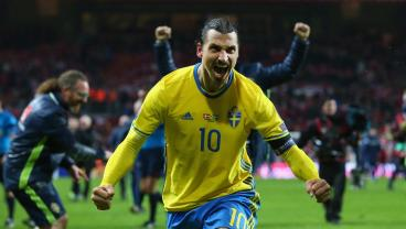 Zlatan Should Come Out Of Retirement If Sweden Makes The World Cup