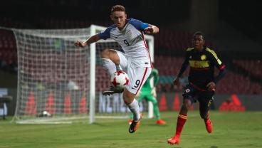 U.S. Escapes Tough Group At U-17 World Cup As Americans Seek Some Sort Of Silver Lining