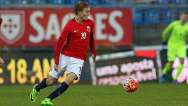 18-Year-Old Phenom Martin Odegaard Is Producing Insane Highlight Reel Material