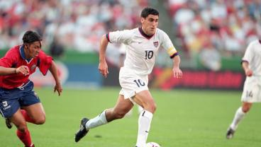 Former USMNT Captain Claudio Reyna Rips State Of U.S. Soccer, Says Everything Is Wrong
