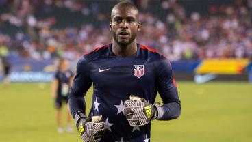 Bill Hamid Opts For European Move To Seriously Contend For USMNT No. 1 Spot