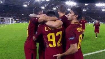 Stephan El Shaarawy Had Himself A Roman Hat Trick Against Chelsea