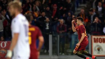 Stephan El Shaarawy Hits A Screamer Less Than One Minute Into Chelsea Match