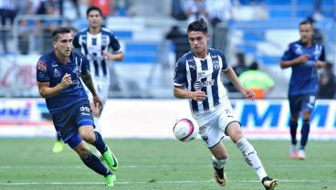 USMNT And El Tri Set To Battle For 18-Year-Old Jonathan Gonzalez, Liga MX's Breakthrough Talent Of The Season
