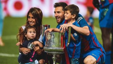 Messi Wins $85K In Defamation Case, Donates It All To Doctors Without Borders