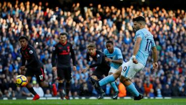 Thankfully There's No VAR In EPL So We Can Debate These Calls From The Manchester City-Arsenal Match