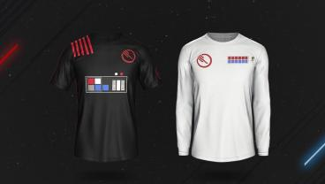 Twitter Hates This Free Star Wars FIFA Ultimate Team Kit
