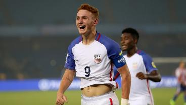 17-Year-Old Josh Sargent Headlines Youthful USMNT Squad Set To Face Portugal