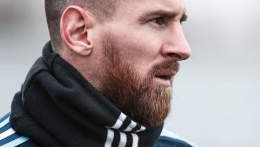 Lionel Messi ESPN Interview Shows Exactly Why Argentina Boycotted The Media