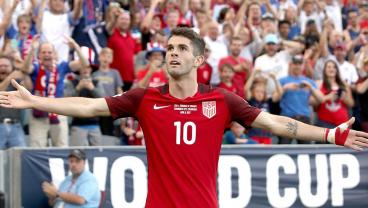 Should Christian Pulisic Have Been Included In The USMNT's Roster For Portugal?