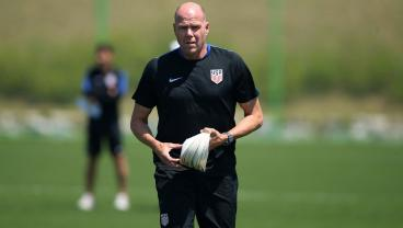 Brad Friedel's Next Magic Trick Will Be Trying To Save New England