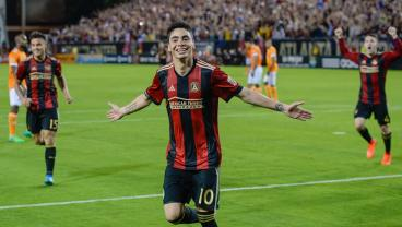 Atlanta United Dominated List Of Top-Selling MLS Jerseys