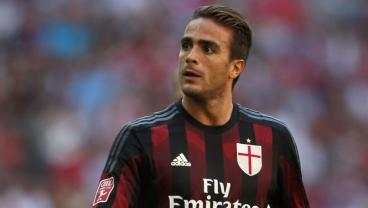 Watch Alessandro Matri Make The Shortest Appearance Of All Time