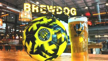 #SaveTheCrew Movement Gets Support Of Brewery With $1.25 Billion Valuation