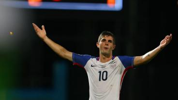 Christian Pulisic Provides Thoughtful USMNT Commentary For A Pleasant Change Of Pace