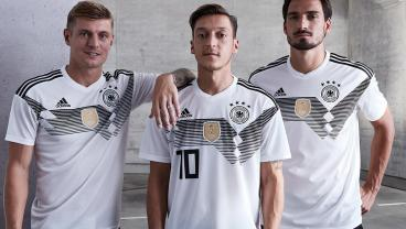 These Are The Best World Cup Jerseys So Far
