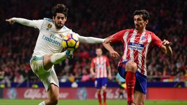 Real And Atletico Let Barcelona Win The Madrid Derby