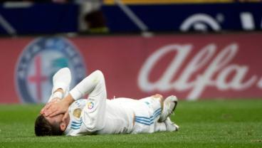 The Madrid Derby Result Means El Clasico Is Real Madrid's Only Chance To Get Back In The Race For La Liga