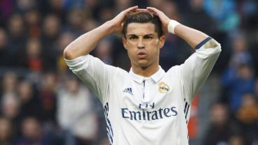 These Two Stats Show Just How Bad Ronaldo Has Been This Season
