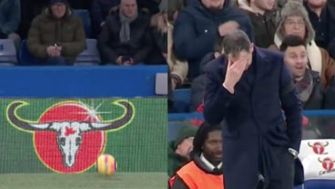 Dreadful Pass By Renato Sanches Draws Great Reaction From His Despondent Coach