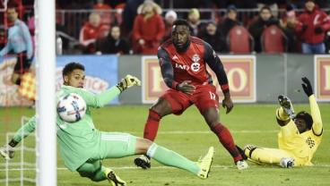 Thank You Jozy Altidore For Sparing Us Extra Time