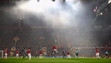 When Do The Champions League Knockout Rounds Begin?
