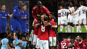 EPL Sets Record With 5 Teams In Champions League Knockout Rounds — Is That A Big Deal?