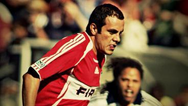 Remembering Cuauhtémoc Blanco's MLS Legendary Highlights
