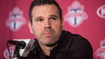 For The Love Of All That Is Beautiful, Don't Let Greg Vanney Ruin The MLS Cup Final