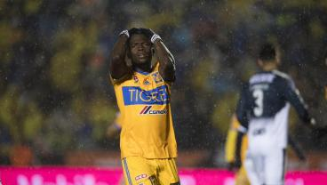 The Liga MX Final Is Still Up For Grabs After The First Leg