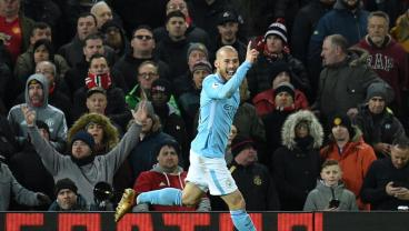 Manchester City Beats United To Set EPL Record For Consecutive Wins